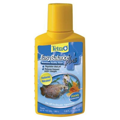Tetra Easy Balance Plus Maintains Healthy Water For Fish 100ml