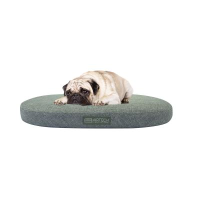 Purina Petlife Airtech Hybrid Mattress Seaweed Small Bed For Dogs