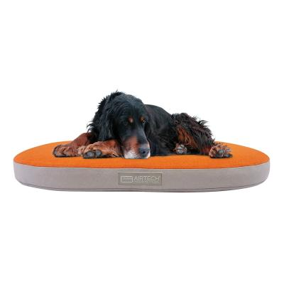Purina Petlife Airtech Hybrid Mattress Sunkist Split Large Bed For Dogs