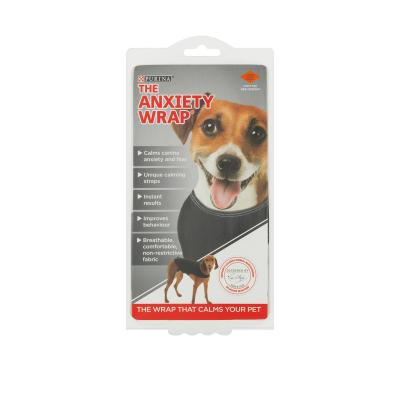 Purina Petlife Anxiety Wrap Coat XXSmall 26-32cm Size 1 For Dogs