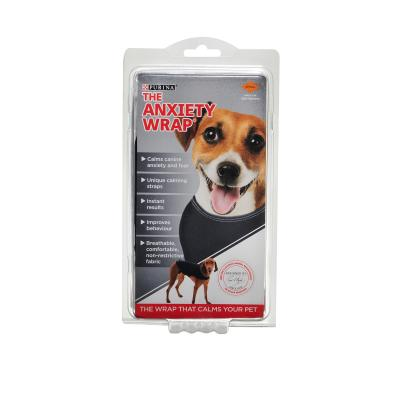 Purina Petlife Anxiety Wrap Coat Small 36-48cm Size 3 For Dogs