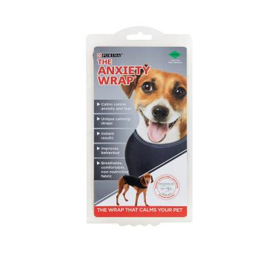 Purina Petlife Anxiety Wrap Coat Large 50-66cm Size 5 For Dogs