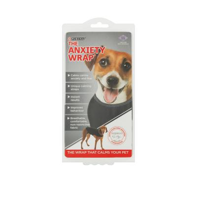 Purina Petlife Anxiety Wrap Coat XXLarge 82-100cm Size 7 For Dogs