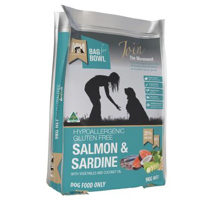 Meals For Mutts MfM Salmon And Sardine Adult Dry Dog Food 9kg