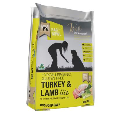 Meals For Mutts MfM Turkey And Lamb Lite Adult Dry Dog Food 9kg