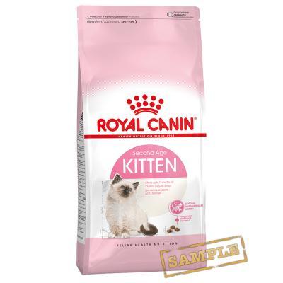 Royal Canin Kitten Dry Cat Food 400g
