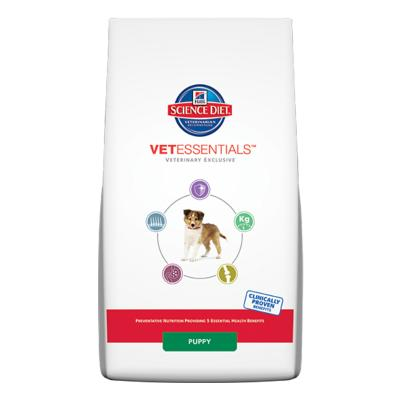 Hills Science Diet VetEssentials Puppy Dry Dog Food 2.5kg (8585HG)