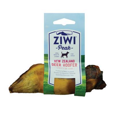Ziwi Peak Deer Hoofer Oral Health Chew Dental Treats For Dogs