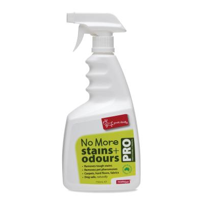 Yours Droolly No More Stains And Odour Remover Cleaner For Dogs 750ml