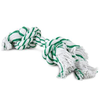 Vitapet Mint Rope Bone XLarge Dog Toy