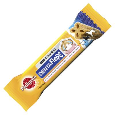 Pedigree DentaFlex Medium Single Dental Treat For Dogs