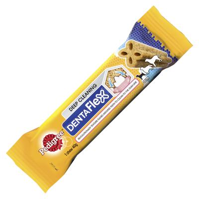 Pedigree DentaFlex Small Single Dental Treat For Dogs