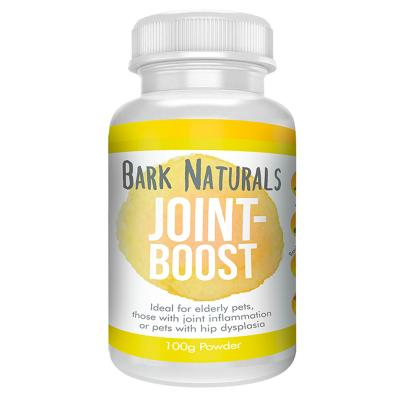 Bark Naturals Joint Boost Powder For Dogs 100gm