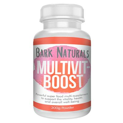 Bark Naturals Multivit Boost Powder For Dogs 300gm