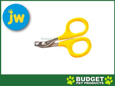 Gripsoft Nail Clipper For Dogs And Cats - Small