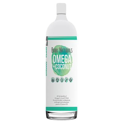 Bark Naturals Omega And Coconut Oil For Dogs 500ml