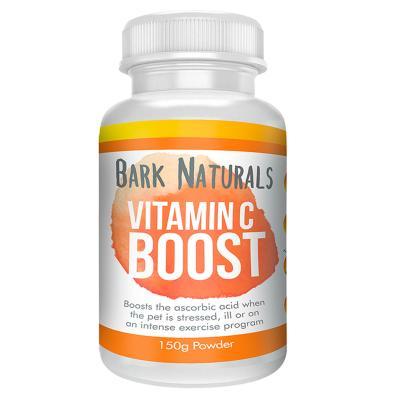 Bark Naturals Vitamin C Boost Powder For Dogs 150gm