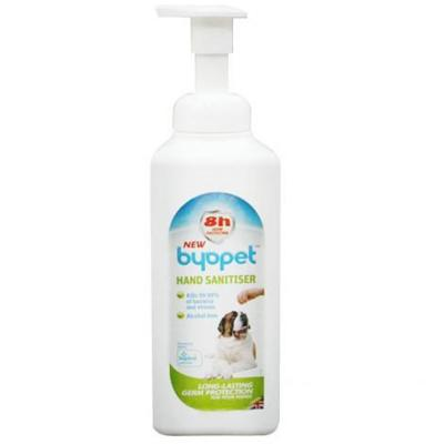 Byopet Hand Sanitiser 600ml