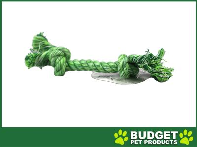 Ultra Fresh Teeth And Breath Knot Rope XSmall Toy For Dogs