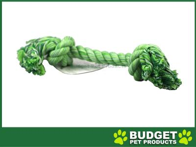 Ultra Fresh Teeth And Breath Knot Rope Small Toy For Dogs