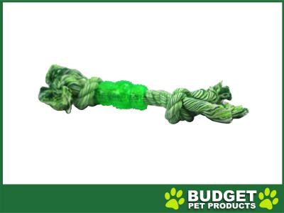 Ultra Fresh Teeth Breath And Gums Rope Small Toy For Dogs