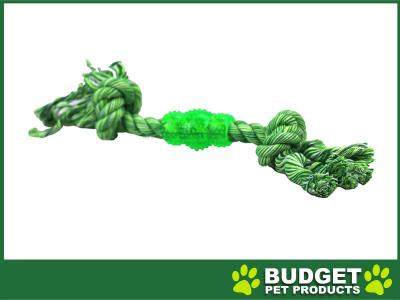 Ultra Fresh Teeth Breath And Gums Rope Large Toy For Dogs 40cm