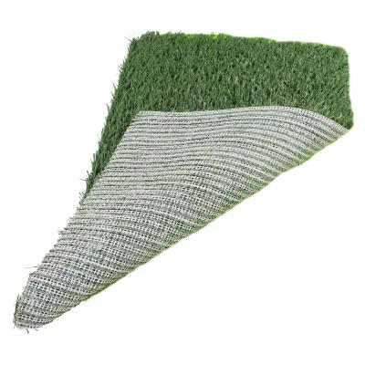 Pawise Green Trainer Toilet Replacement Grass For Dogs 68 x 42cm