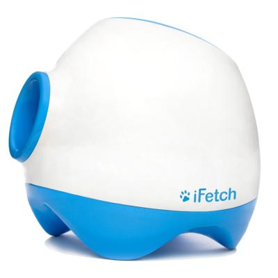 iFetch Too Ball Launch And Fetch Toy For Medium And Large Dogs