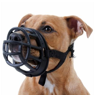 Purina Petlife Baskerville Medium Size 3 Muzzle For Dogs