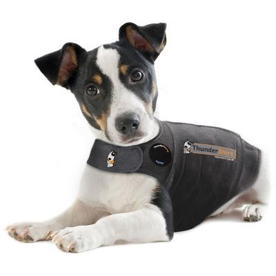 Thundershirt For Dogs Anxiety Grey XXL - Chest 96.5-127cm 49kg