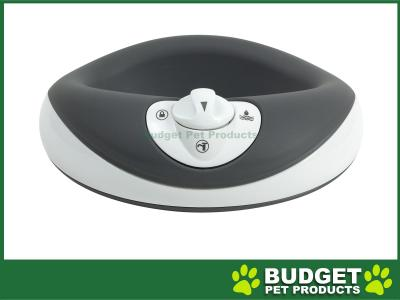Torus Filtered Water Dispenser Bowl For Cats And Dogs Charcoal 1L