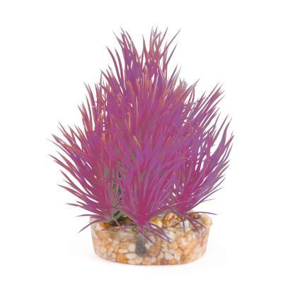Kazoo Aquarium Tank Plant Mini Assorted Colours