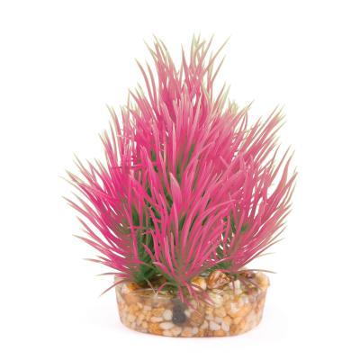 Kazoo Aquarium Fish Tank Single Plant Mini Assorted Colours