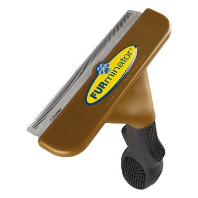 FURminator Deshedding Equine Brush Comb Tool For Horses