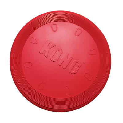 KONG Flyer Red Large Toy For Dogs