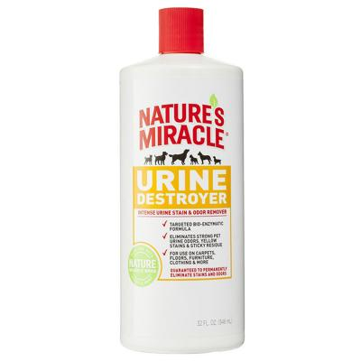 Natures Miracle Urine Destroyer For Dogs 946ml