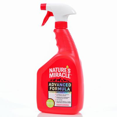 Natures Miracle Advanced Stain & Odour Remover Spray 709ml