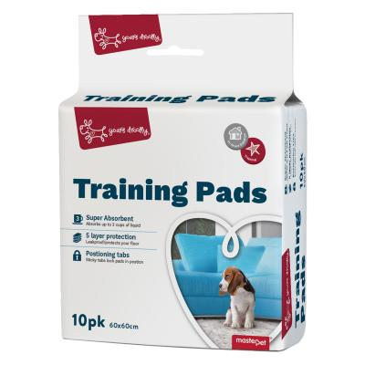 Yours Droolly Training Pads For Puppies 10pk
