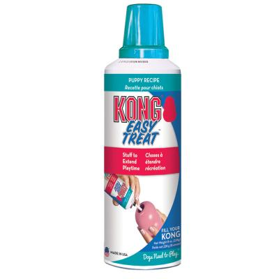 KONG Easy Treat Paste Puppy Recipe For Dogs 226gm