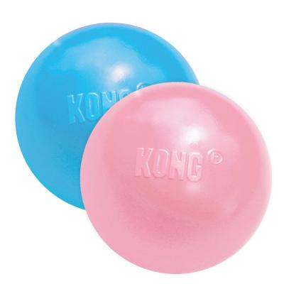 KONG Ball Puppy Medium Large Toy For Dogs