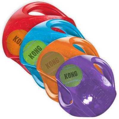 KONG Jumbler Ball Medium/Large Toy For Dogs