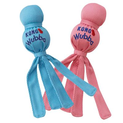 KONG Puppy Wubba Various Colour Toy For Dogs