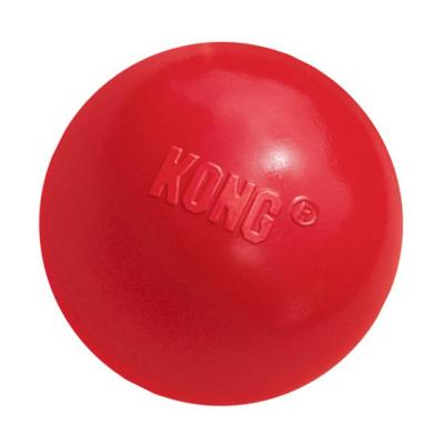 KONG Ball Red Small Toy For Dogs