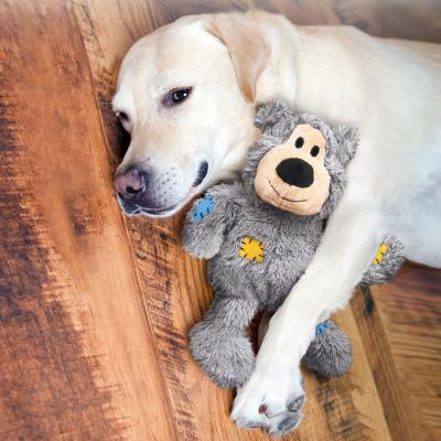 KONG Wild Knots Bear XLarge Toy For Dogs