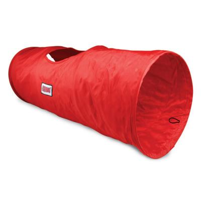KONG Active Collapsible Crinkle Sound Tunnel Toy For Cats
