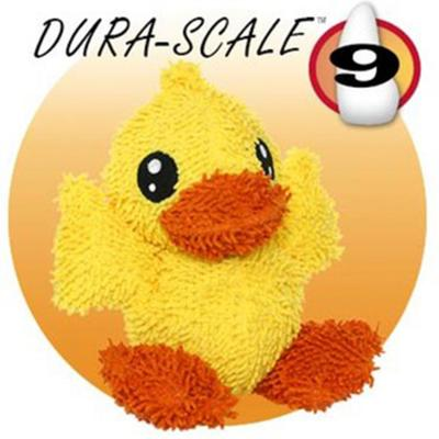 Mighty Micro Ball Duck Soft Toy For Dogs