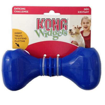 KONG Widgets Pocket Bone Small Treat Dispensing Toy For Dogs
