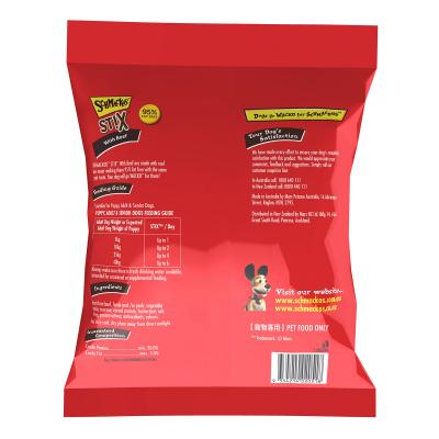 Schmackos Stix With Beef Treat For Dogs 500gm