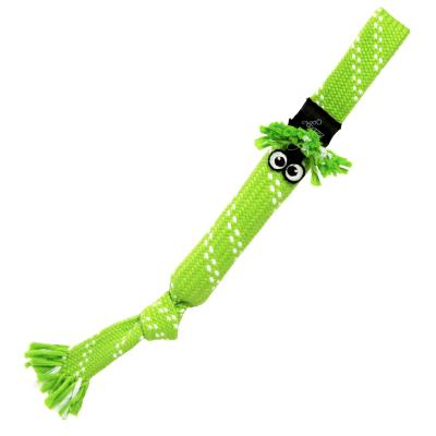 Rogz Scrubz Lime Small Toy For Dogs