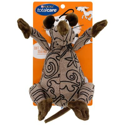 Total Care Comfort Me Wild Things Toy For Dogs